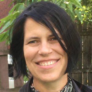 Cindy Crabb M.Ed., LPC (Ohio), SEP.